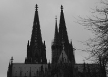 Kölner Dom Domschatzkammer