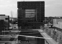 ThyssenKrupp Headquarter Essen